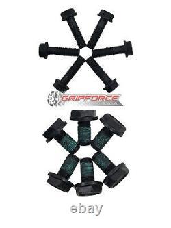 Fx Hd Stage 1 Clutch Conversion Kit Fits 05-10 Vw Beette Jetta Rabit 1.9l 2.5l
