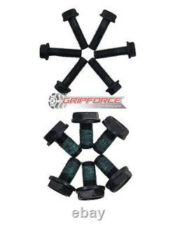 Fx Hd Stage 1 Clutch Conversion Kit Pour 05-10 Vw Beette Jetta Rabit 1.9l 2.5l