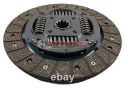 Fx Oe Spec Clutch Conversion Kit Pour 99-03 Bmw 323 325 E46 525i E39 Z3 Z4