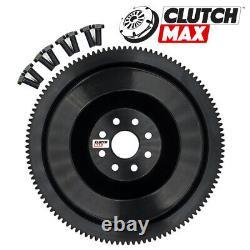Hd Clutch Kit+solid Flywheel Conversion Set Pour Is300 3.0l 2jz-ge W55 Jce10