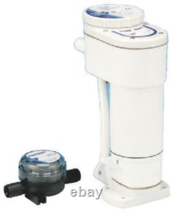 Jabsco 292000120 Kit De Conversion De Toilette Manuel À Électrique 12v 25 Amp LC