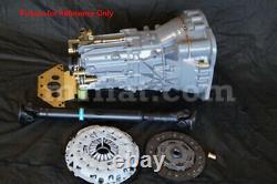 Jaguar Xk 120 6 Transmission Manuelle Cycle 6 Kit De Conversion De Vitesse Nouveau