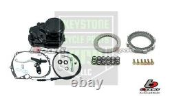 Kawasaki Klx110 Drz 110 Kit Manuel De Conversion D'embrayage Withplates! Tb Pièces Tbw1514