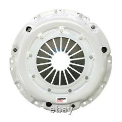 Kit D'embrayage Hd + Conversion De Volant De Volant Pour 05-10 Vw Beetle Jetta Rabbit 1.9l 2.5l