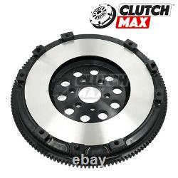 Kit D'embrayage Oem Luk+solid Flywheel Conversion Set Pour 97-05 Audi A4 1.8l Turbo