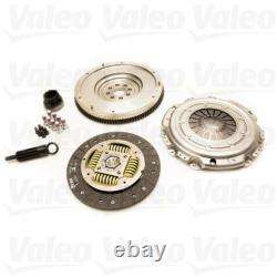 Kit De Conversion Du Volant D'embrayage Kit D'embrayage Valeo 52161203 061-9482