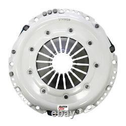 Kit De Conversion Flywheel Solide D'embrayage D'étape 1 Pour 97-05 Audi A4 B5 B6 1.8l Turbo