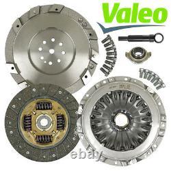 Kit De Conversion Valeo Clutch Solid Flywheel Pour 2002-2006 Kia Optima 2.7l 6cyl