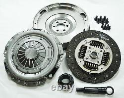 Kit De Conversion Valeo Clutch+flywheel Pour 1998-2005 Vw Passat Gl Gls Turbo 1.8t