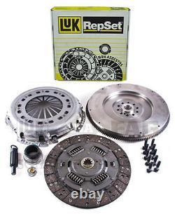 Luk Clutch & Solid Flywheel Conversion Kit Pour 94-97 F250 F350 7.3l Diesel Turbo
