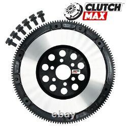 Luk Oem Clutch Kit+solid Flywheel Conversion Set Pour 98-05 Vw Passat 1.8l Turbo