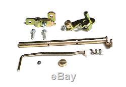 Manuel Ford 289 Hipo Choke Kit De Conversion Autolite 2100/4100 Avec Choke Arbre