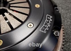 Masters D'embrayage 01-07 Mitsubishi Evo 7-9 Kit D'embrayage À Double Disque Fx850 Fx850