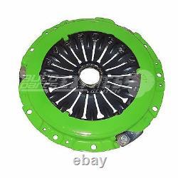 Mitsuko Etape 1 Conversion Kit D'embrayage Pour Flywheel 03-08 Tiburon Se Gt 2.7l Dohc