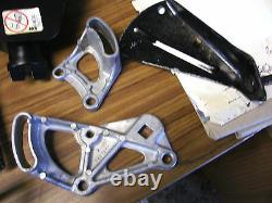 Nouveau Kit De Conversion Mopar Manual To Ps 8982200042 (barb7082 Ds1524)
