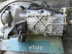 Pas D'expédition. Volvo 240 Manuel M47 Transmission 5 Vitesses Kit De Conversion