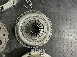 Pmc Motorsport 2jz / 1jz Gte Supra Aristo Bmw Kit De Conversion Manuelle D'embrayage