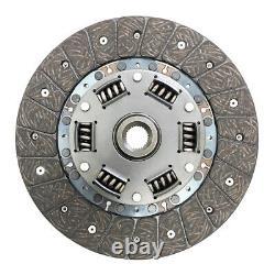 Pochette Étape 1 Et Kit De Conversion Flywheel Solide Pour 2008-2011 Vw Bora 2.5l 5cyl