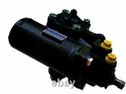 Pour C10 Suburban Manual Steering To Power Steering Conversion Kit 96651jz