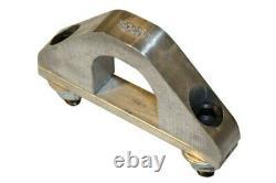 Pour Chevy Camaro 82-92 Pinto Manual Steering Rack & Pinion Conversion Kit