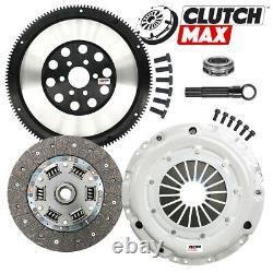 Stage 1 Clutch Et Cuisine Solide De Conversion De Flywheel Pour 2010-2011 Vw Golf 2.5l 5cyl