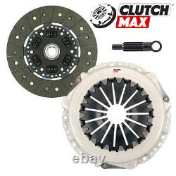 Stage 2 Clutch Conversion Kit Pour Ford Mustang 4.0l Doit Utiliser Flywheel Douanier