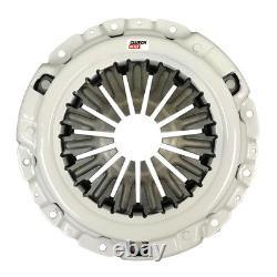 Stage 4 Embrayage Flywheel Conversion Kit Witho Slave Pour 2010-14 Genesis Coupé 2.0t
