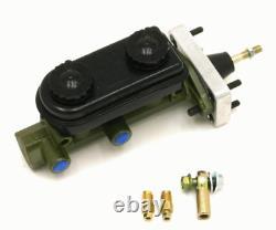 Suspension Bmr Pour 1993-2002 Gm F-bodies Manual Brake Conversion Kit Mbk001