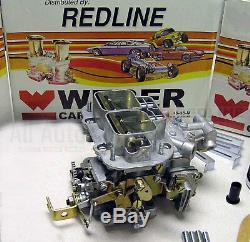 Suzuki Samurai High Performance Weber Carb Kit De Conversion Manuel 38/38 Choke