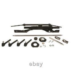 Unisteer 8001110-01 64-66 Mustang Manuel Rack & Pinion Conversion Kit