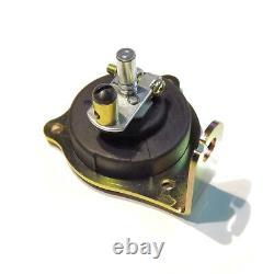 Weber 32/36 Dgav 38 Dgas Carburetor Kit Manuel De Conversion Choke + Support De Câble