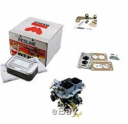Weber 32/36 Dgv Manuel Choke Kit De Conversion Pour Datsun 510 610 620 Ramassage