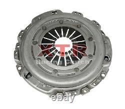 Xtr Hd Clutch+flywheel Conversion Kit Pour 91-99 Bmw 318i 318is 318ti Z3 E36 1.8l