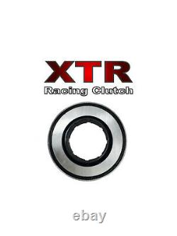 Xtr Stage 1 Clutch Kit+conversion Set Pour 05-10 Vw Beette Jetta Rabit 1.9l 2.5l